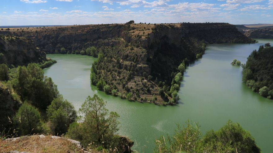 """Diez espacios naturales de Castilla y León renuevan  la """"Q"""" de Calidad Turística"""