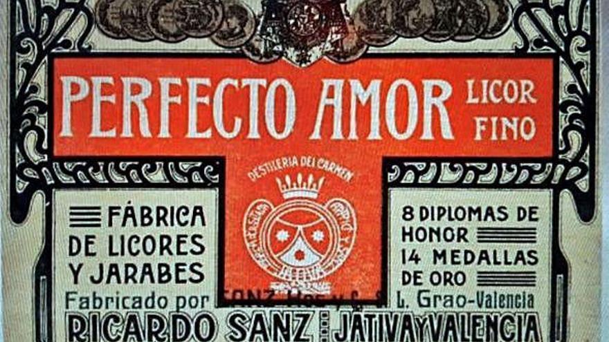 """Alarma cidadá en 1767 polo olor do """"perfecto amor"""""""