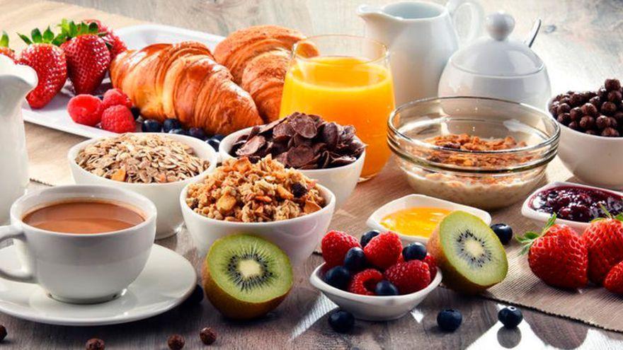 Este desayuno ayuda a perder peso y quemar grasa sin esfuerzo cada día