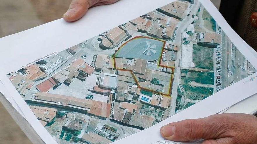 El nuevo Museo de Semana Santa costará seis millones