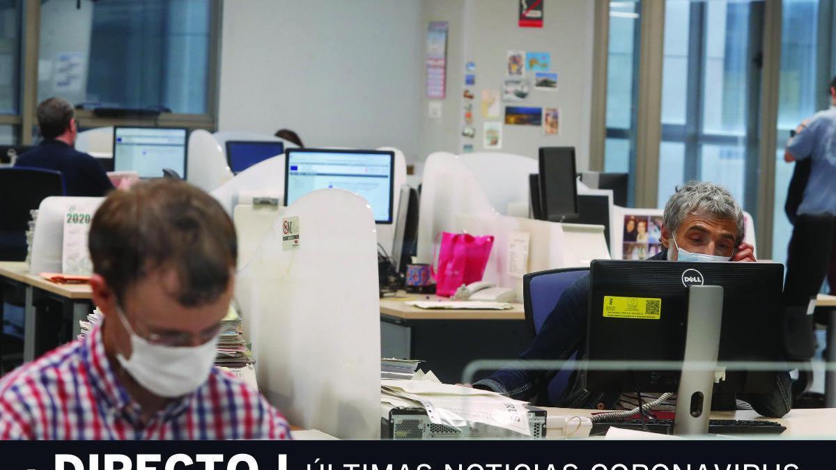 DIRECTO | Última hora del coronavirus en Valencia y la fase 3 de la desescalada