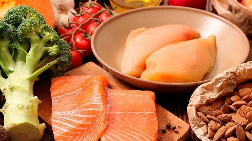 El senzill sopar que recomanen els nutricionistes per perdre pes