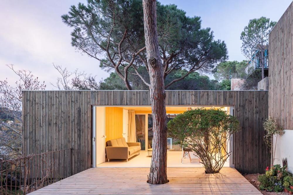 Finalistes dels premis d''Arquitectura