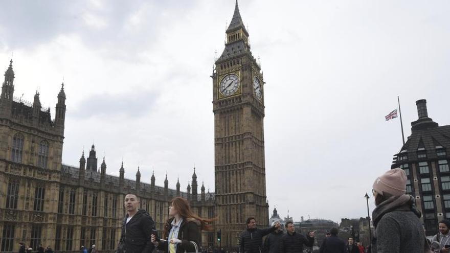 Muere un joven español apuñalado en Londres