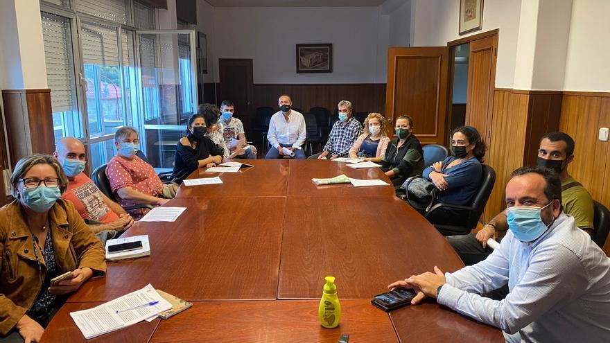 Vilaboa repartirá 25.000 euros a ayudas a la hostelería