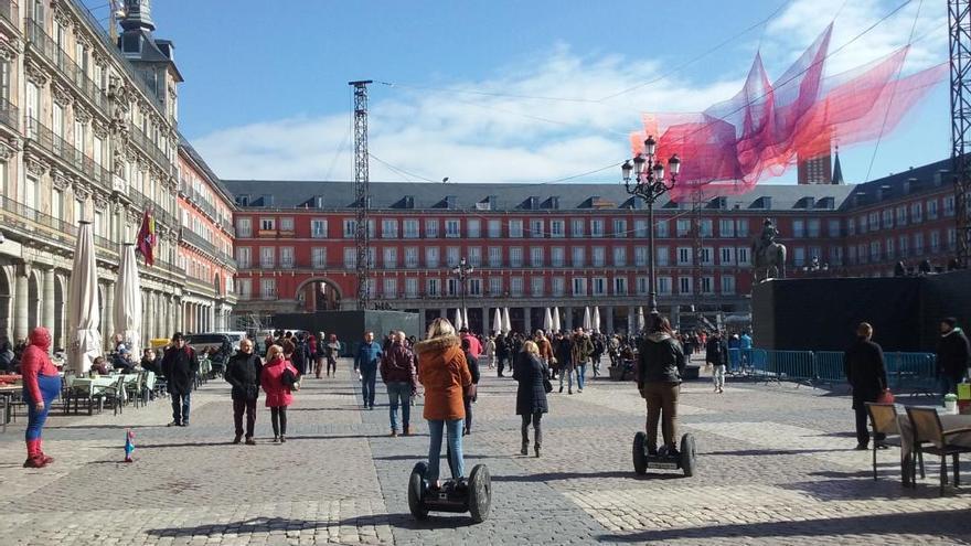 L'ONU confirma que Madrid acollirà la cimera del clima per la renúncia de Xile