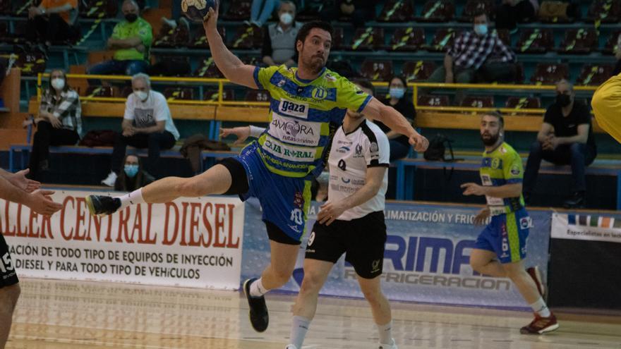 El BM Zamora Enamora  ya conoce a su primer rival de Copa del Rey