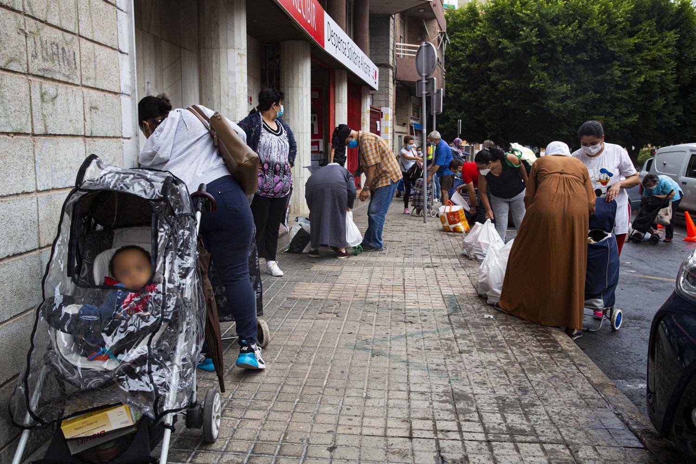 Más de 150.000 alicantinos con recursos limitados percibirán el ingreso vital