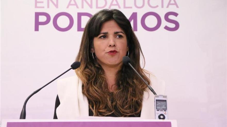 Podemos se persona contra la Fundación Guadalquivir tras la desaparición de la contabilidad