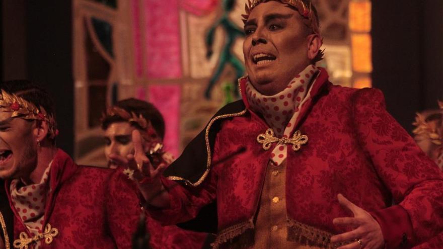 Carnaval de Córdoba 2020: orden de actuación para la final del Concurso de Agrupaciones Carnavalescas
