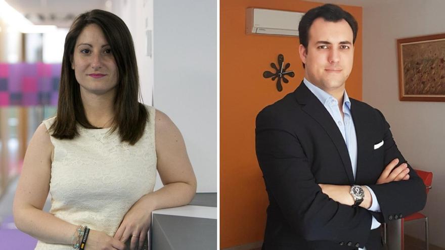 """El perdedor de las primarias de Vox en Alicante reclama la descalificación de Ana Vega por las """"trampas"""" cometidas"""