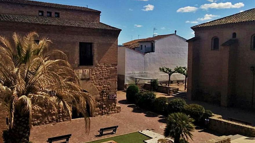 Los exteriores de San Juan cambian su denominación