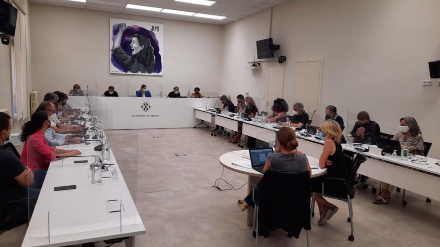 Figueres vol crear una escola municipal d'arts escèniques