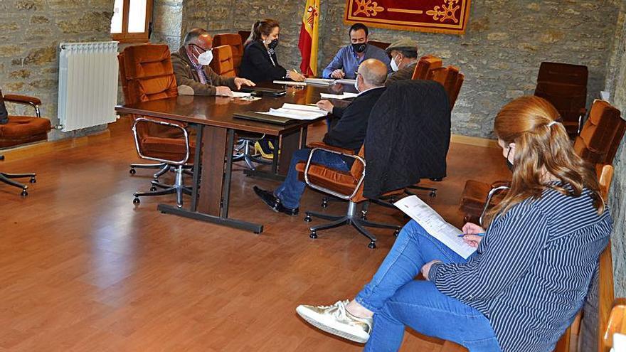 Villardeciervos reclama al Gobierno más fondos de recuperación COVID