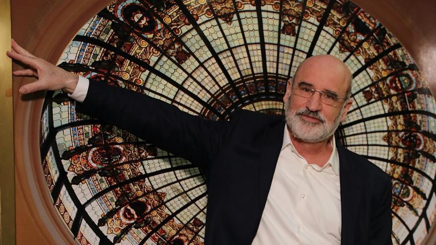'Los vencejos', la nueva novela de Fernando Aramburu que saldrá en septiembre