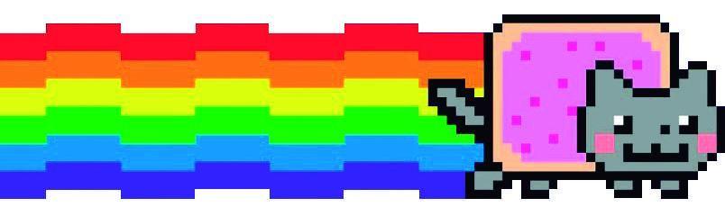 Nyan Cat, adquirido por cerca de 500.000 euros.