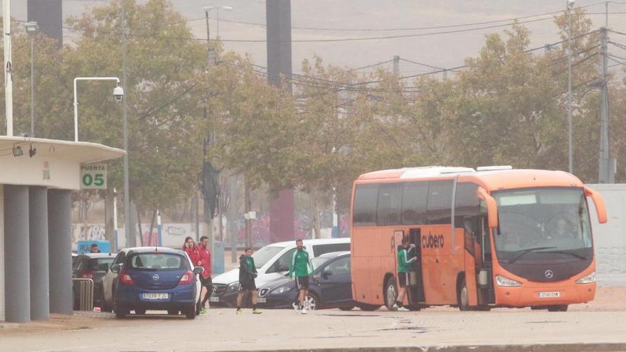 El presidente del Córdoba CF, Jesús León, en libertad con cargos