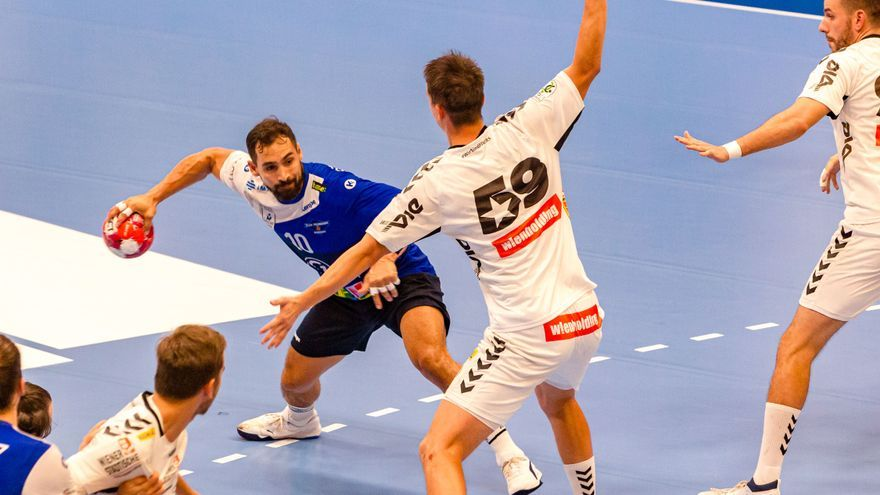 La EHF rechaza las alegaciones de la Federación y mantiene la eliminación  del BM Benidorm