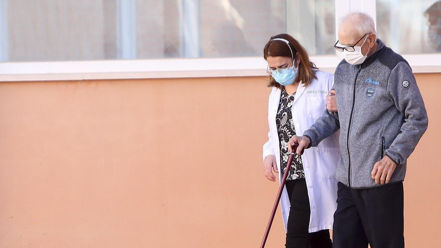 Advierten de un timo a personas mayores ofreciendo limpieza con ozono en los domicilios
