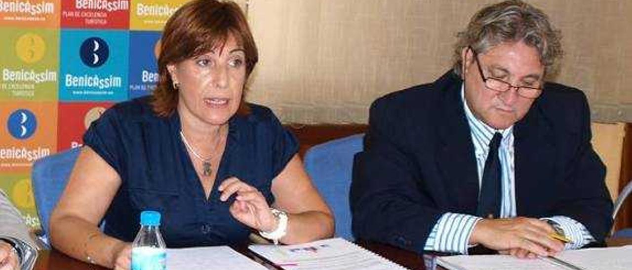Benicàssim ofrece un 5 % de bonificación en el IBI si se domicilia