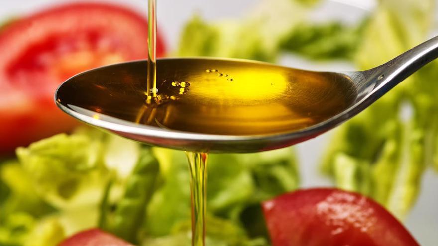 Aceite de oliva, oro líquido para la salud
