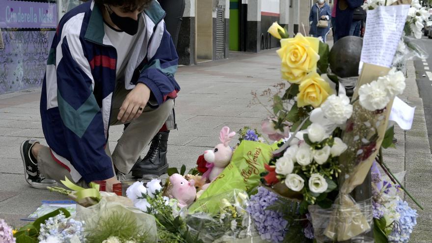 Quince personas han prestado declaración por el crimen de Samuel Luiz en A Coruña