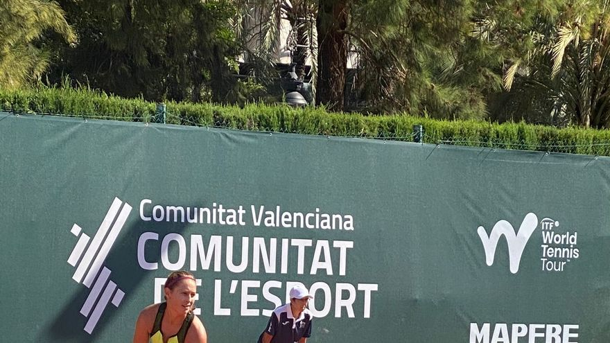 El Open Ciudad de Valencia de Tenis ya tiene cuadro final
