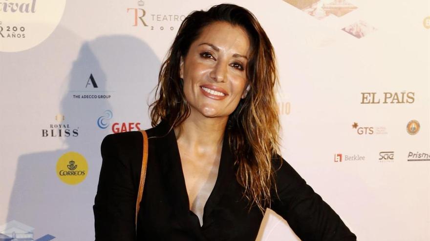 Nagore Robles cambia de look y le dedica este emotivo mensaje a su pareja Sandra Barneda