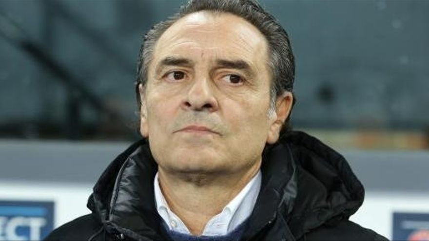 El Valencia testea a Prandelli como entrenador