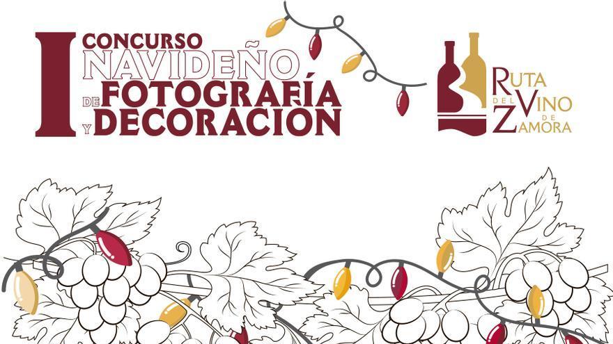 La Ruta del Vino de Zamora organiza un concurso de fotografía