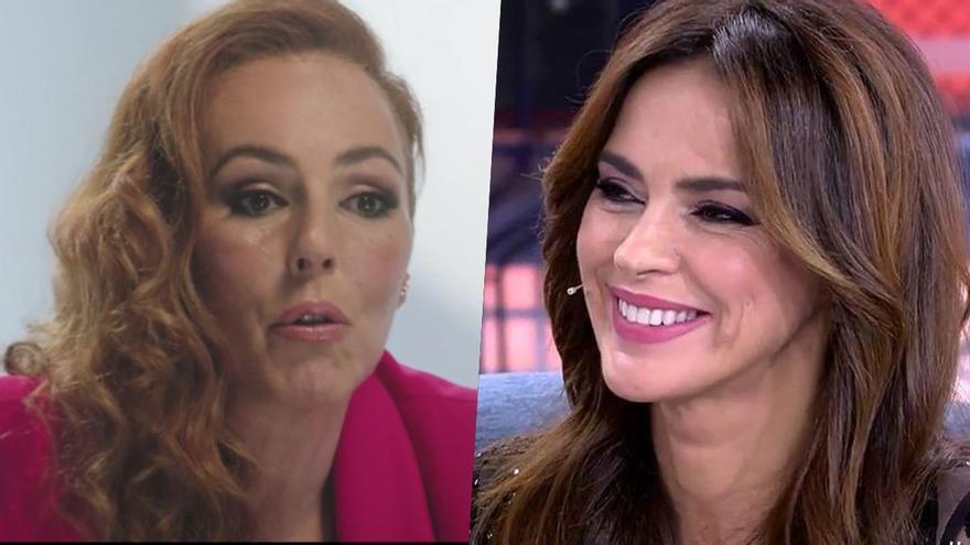 "Rocío Carrasco desenmascara a Olga Moreno: ""Esa que ahora va de madre coraje miente"""