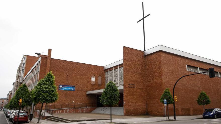 El juicio por el despido de la docente del San Miguel, visto para sentencia