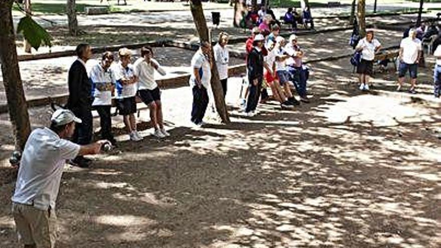 Salamanca domina el Campeonato Territorial