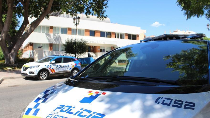 La Policía Local de Fuengirola actúa en 25 casos de absentismo escolar en lo que va de año
