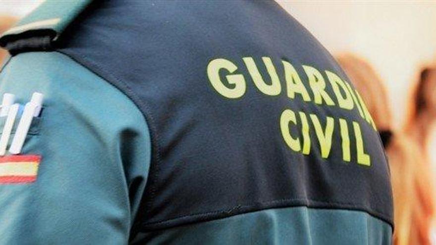 Detenido por acosar a dos niñas en s'Arenal de Llucmajor