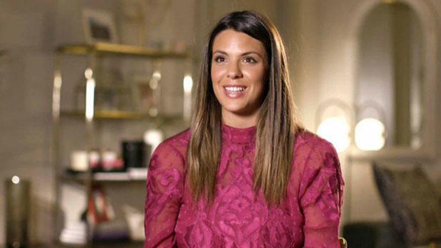 Laura Matamoros gana 'Ven a cenar conmigo: Gourmet'