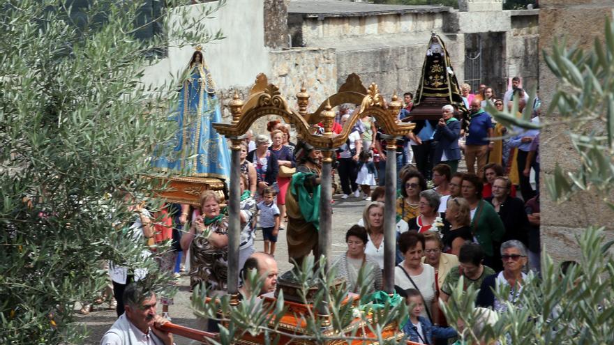 Qué hacer hoy en Vigo: fiestas en Candeán, ópera y nuevas exposiciones