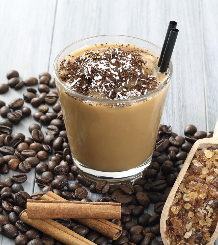 Receta muy fácil: consejos para hacer el mejor café granizado en casa