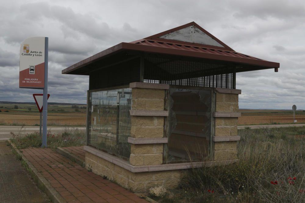 Zamora Desaparece | Pobladura de Valderaduey