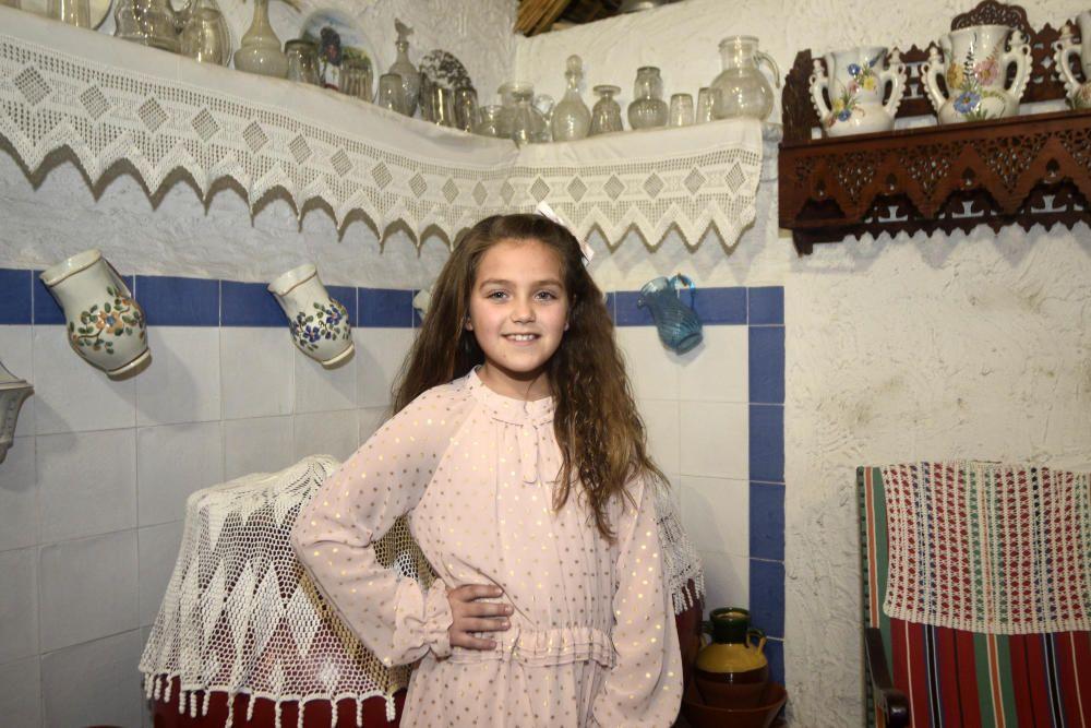 Laura Abenza García, de El Azahar