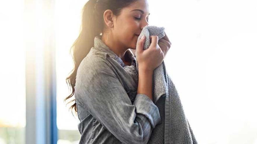 El truco casero para devolverle la suavidad a tus toallas que deberías conocer