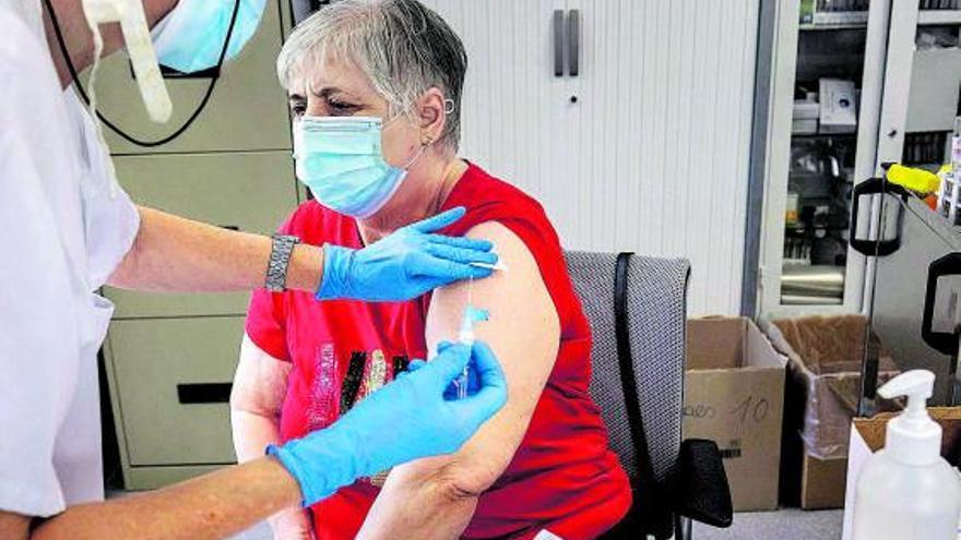 Aconsejan vacunarse de la gripe ya que este año puede llegar más fuerte