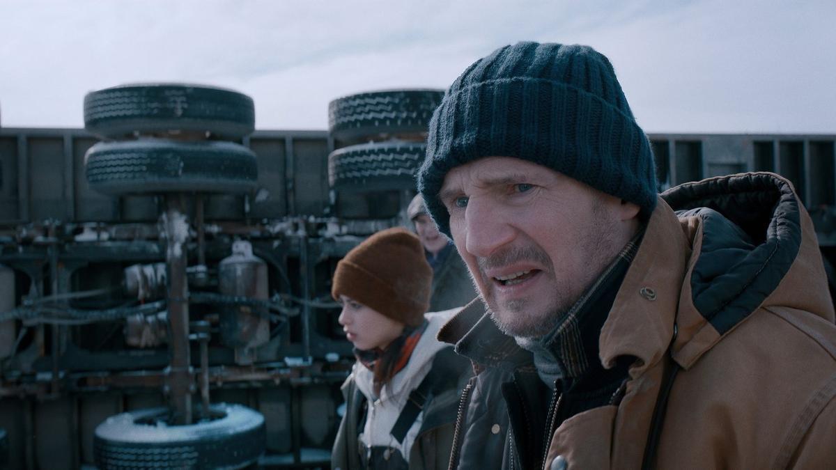 Un thriller con Hugh Jackman, 'Candyman' y 'García & García', en los cines.
