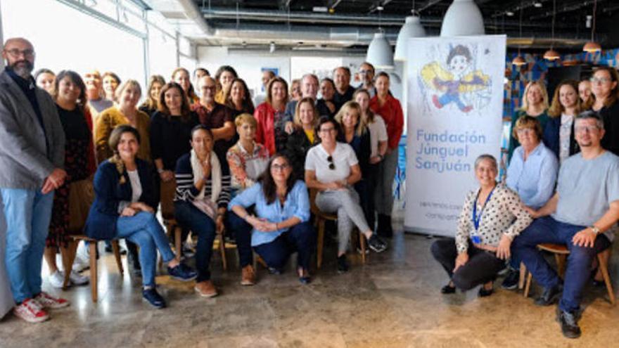 La Fundación Satocan propone nuevas ayudas para proyectos de acción social