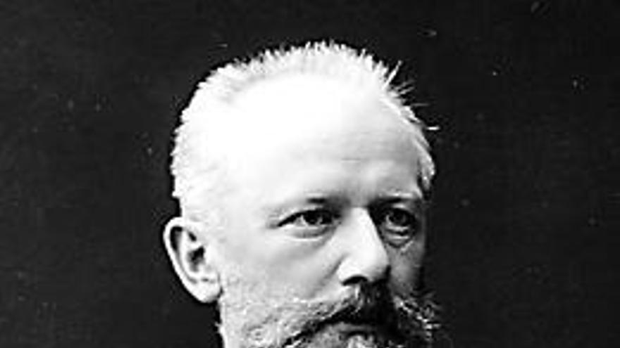 El luxe immoderat de Txaikovski