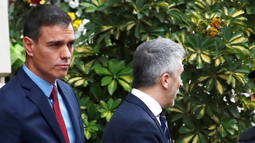 """ETA no se disolvió, fue derrotada"""