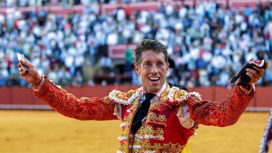 Dos Torres cierra la temporada taurina en Córdoba con un festival
