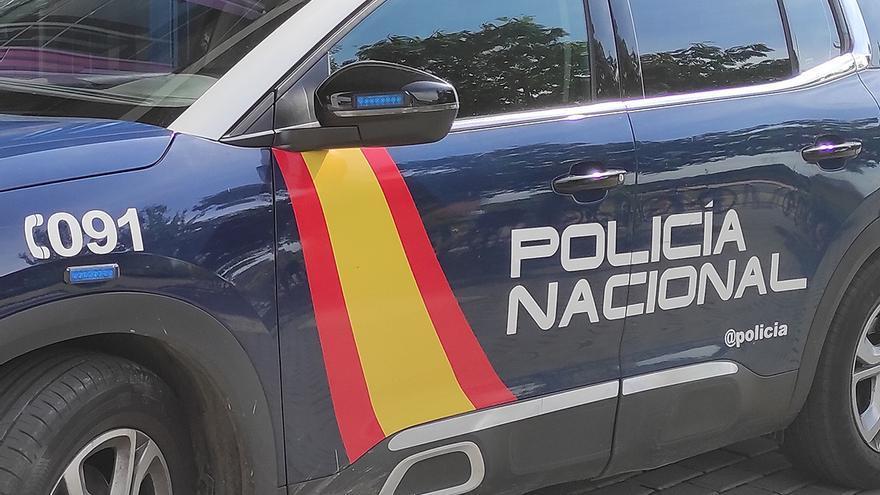Detenido en Madrid un terrorista de Sendero Luminoso