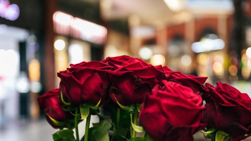 L'Espai Gironès regala roses i dues nits d'hotel per St. Jordi
