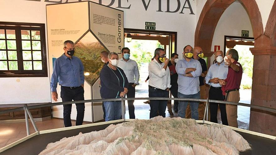 Centro de Visitantes de Juego de Bolas